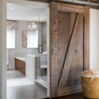 Awesome interior sliding doors design ideas for every home 24