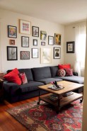 Awesome large wall art inspiration ideas for your living rooms 02