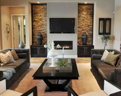 Awesome large wall art inspiration ideas for your living rooms 16