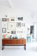 Awesome large wall art inspiration ideas for your living rooms 19