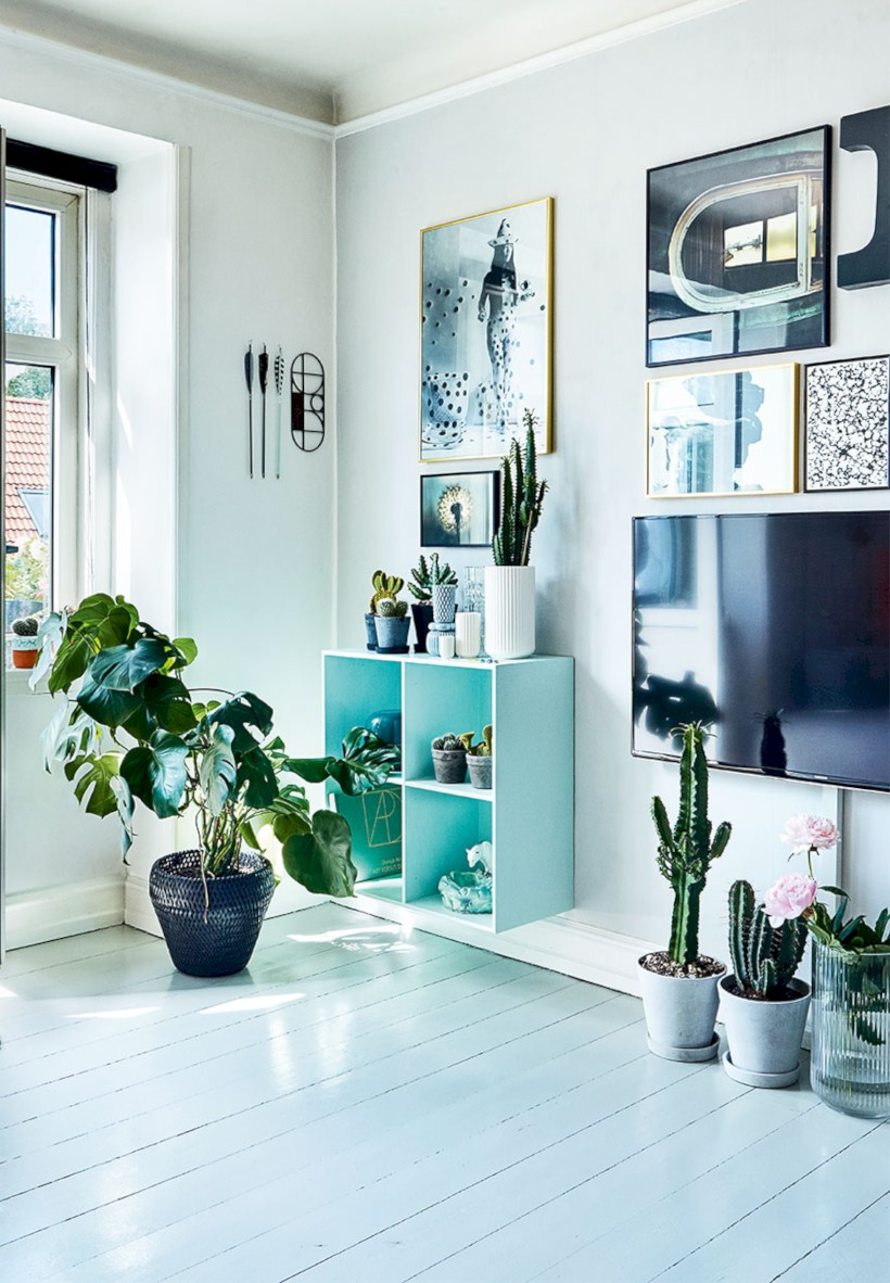 Awesome large wall art inspiration ideas for your living rooms 33