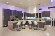 Bright and colorful kitchen design ideas 14