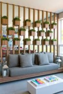 Brilliant room dividers partitions ideas you should try 17