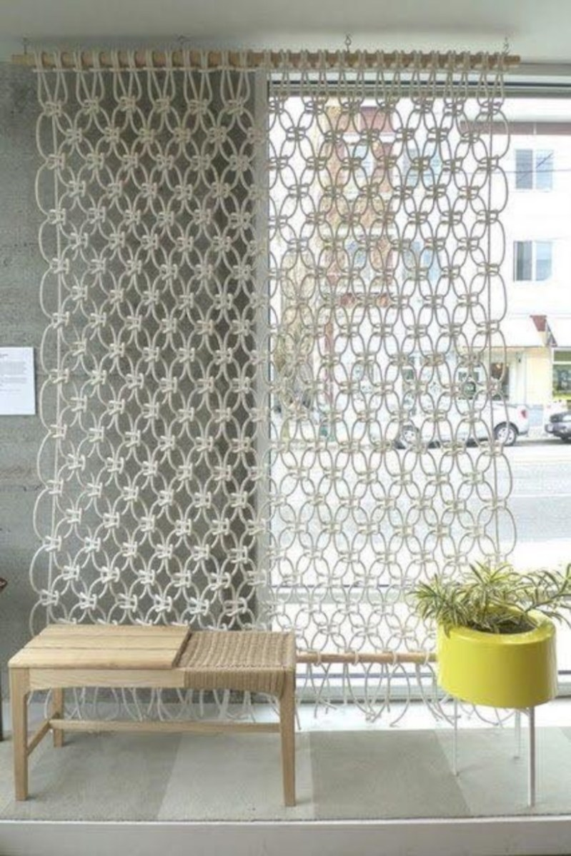 Brilliant room dividers partitions ideas you should try 23