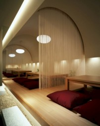 Brilliant room dividers partitions ideas you should try 25