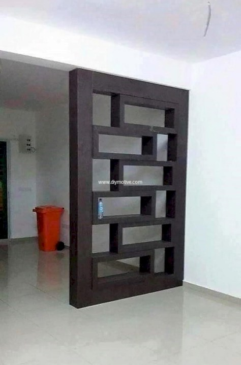 Brilliant room dividers partitions ideas you should try 31
