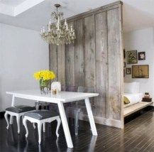 Brilliant room dividers partitions ideas you should try 34