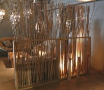 Brilliant room dividers partitions ideas you should try 40