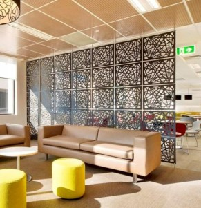 Brilliant room dividers partitions ideas you should try 47
