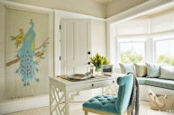 Charming vintage home office decoration ideas 06