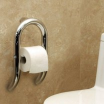 Cool and unique toilet tissue paper roll holders ideas 01