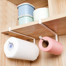 Cool and unique toilet tissue paper roll holders ideas 24
