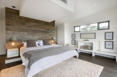 Cozy bedrooms design ideas with brilliant accent walls 02