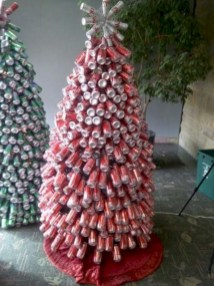 Creative christmas tree toppers ideas you should try 20