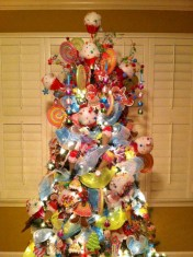 Creative christmas tree toppers ideas you should try 25