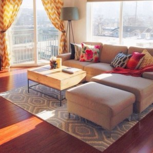 Creative living rooms design ideas for your inspiration 02