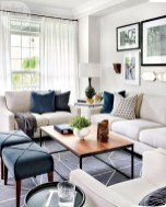 Creative living rooms design ideas for your inspiration 06
