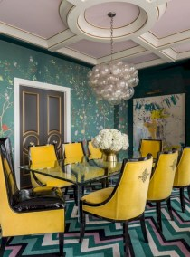Gorgeous yellow accent living rooms inspiration ideas 40