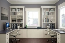 Inspirational home office desks ideas you will totally love 07