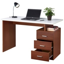 Inspirational home office desks ideas you will totally love 16