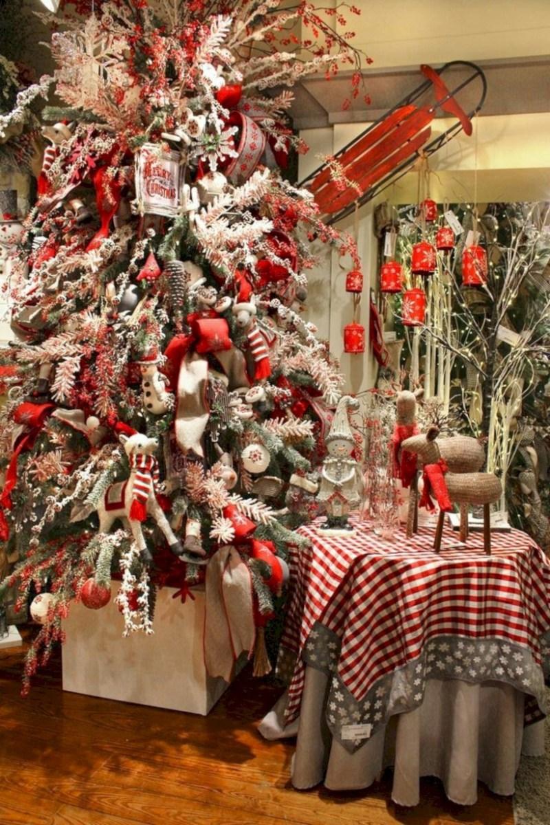 Inspiring christmas decoration ideas suitable for geek 01