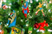 Inspiring christmas decoration ideas suitable for geek 06
