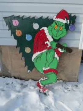 Inspiring christmas decoration ideas suitable for geek 11