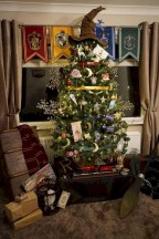 Inspiring christmas decoration ideas suitable for geek 21