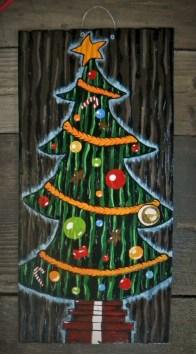 Inspiring christmas decoration ideas suitable for geek 26