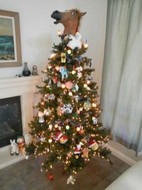 Inspiring christmas decoration ideas suitable for geek 28