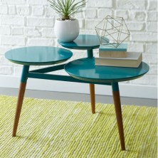 Modern and creative coffee tables design ideas 02