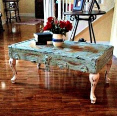 Modern and creative coffee tables design ideas 04