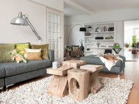 Modern and creative coffee tables design ideas 09