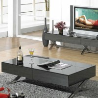 Modern and creative coffee tables design ideas 10