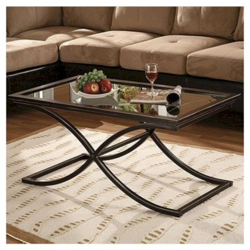 Modern and creative coffee tables design ideas 16