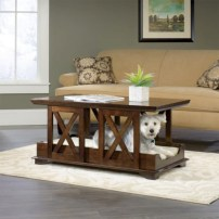 Modern and creative coffee tables design ideas 29