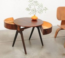 Modern and creative coffee tables design ideas 30
