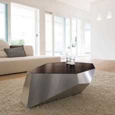 Modern and creative coffee tables design ideas 31