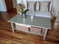 Modern and creative coffee tables design ideas 32
