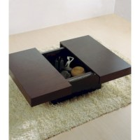Modern and creative coffee tables design ideas 39
