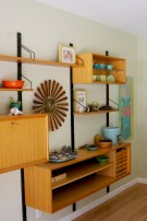 Original mid century modern bookcases ideas you'll love 06