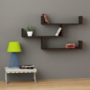 Original mid century modern bookcases ideas you'll love 26