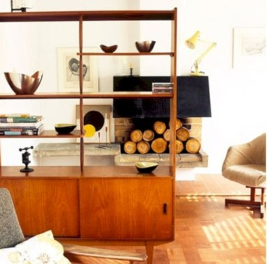 Original mid century modern bookcases ideas you'll love 31