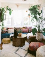 Relaxing moroccan living room decoration ideas 04