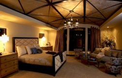 Romantic bedroom lighting ideas you will totally love 04