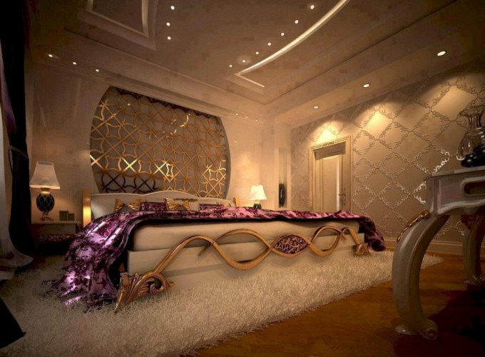 Romantic Bedroom Lighting Archives Roundecor