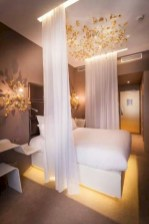 Romantic bedroom lighting ideas you will totally love 30