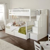 Space saving beds design for your small bedrooms 14