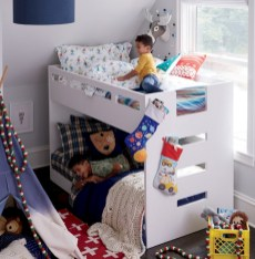 Space saving beds design for your small bedrooms 20