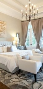 Stunning and elegant bedroom lighting ideas 01